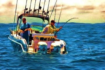 baadfiskeri