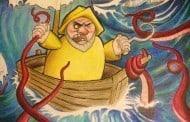 Lystfiskere og brokkerøve