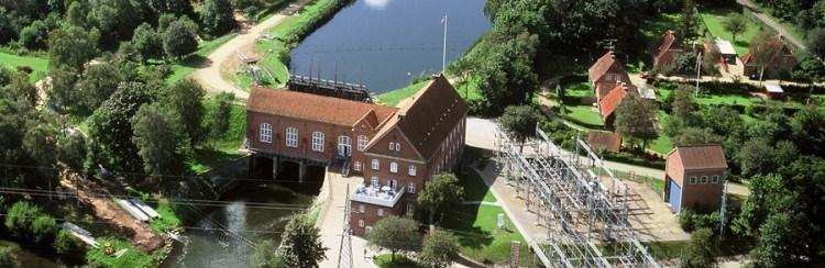Tangeværket kan sagtens fortsætte som museum, uden at bruge Gudenåens vand